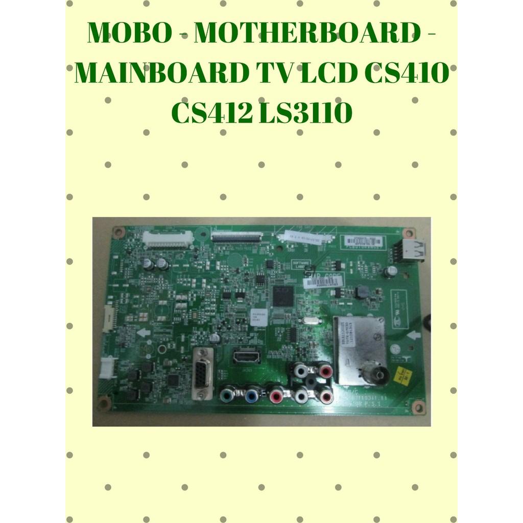 New Universal Lcd Controller Board Tv Motherboard Vga Hdmi Av Paket Main Mesin Driver Panel Layar Led Monitor Lvds Fi 30pin Skr Diy Isi 7 Pcs Usb Shopee Indonesia