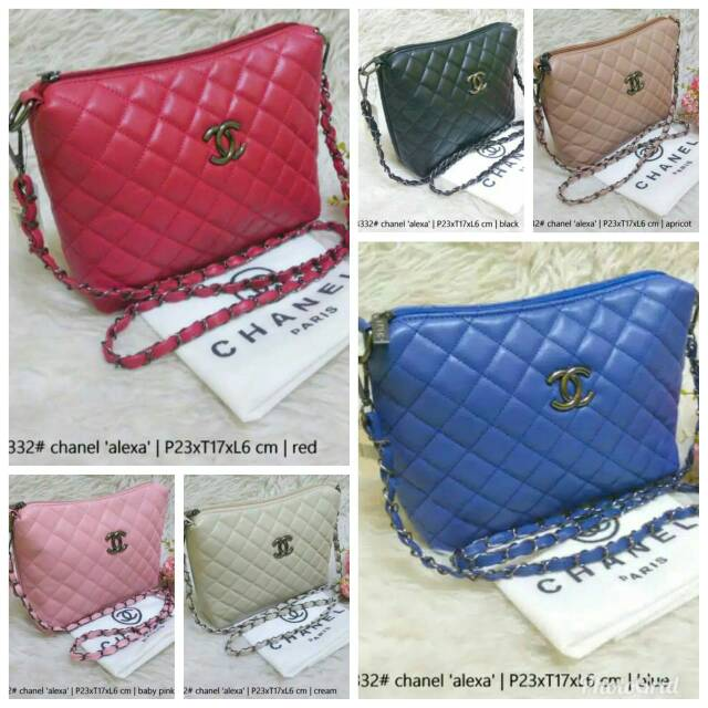 d2151dc81fb5 Dompet chanel 2ruang BN bags women hand bags / tas slempang wanita tas  paling murah / tasjakarta | Shopee Indonesia