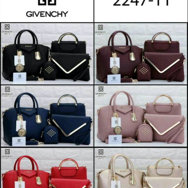 993611266a86 02-03 Givenchy antigona Grained For (2247-15) EB