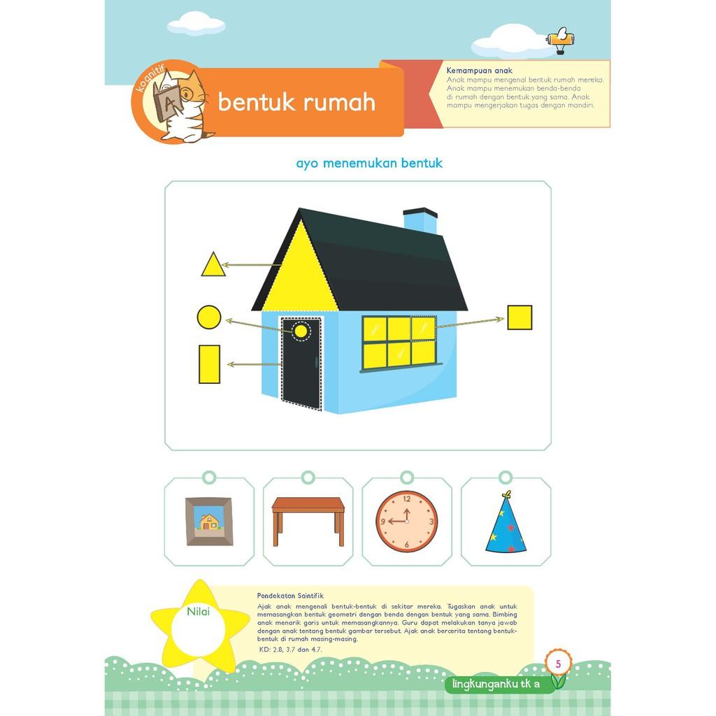 Tugas Rumah Anak Tk Guru Ilmu Sosial