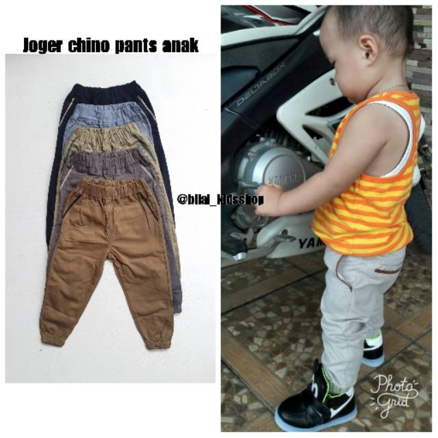 87+  Celana Chino Untuk Bayi Terlihat Keren Gratis
