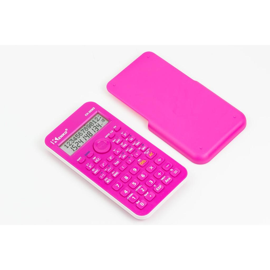 Deli Permen Warna Lucu Mini Kalkulator Mahasiswa Counter Keuangan 240f Scientific Calculator 10 2 Digits E1710 Sains Laptop Alat Tulis Kantor Shopee Indonesia