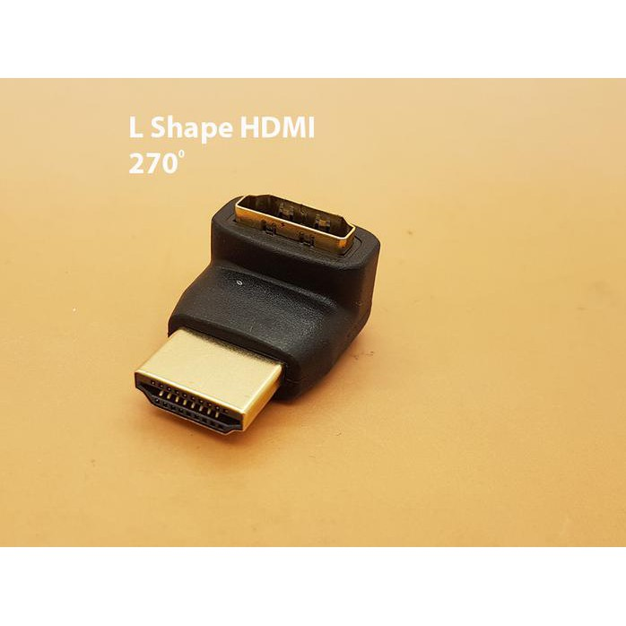 Converter Display Port Male to HDMI Female ...