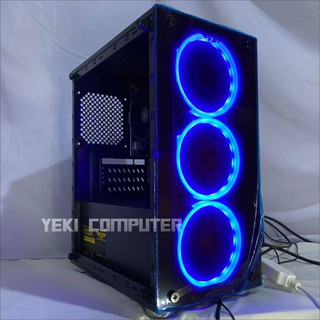 PC gaming Paling Murah Intel Core i7 Ram 8Gb