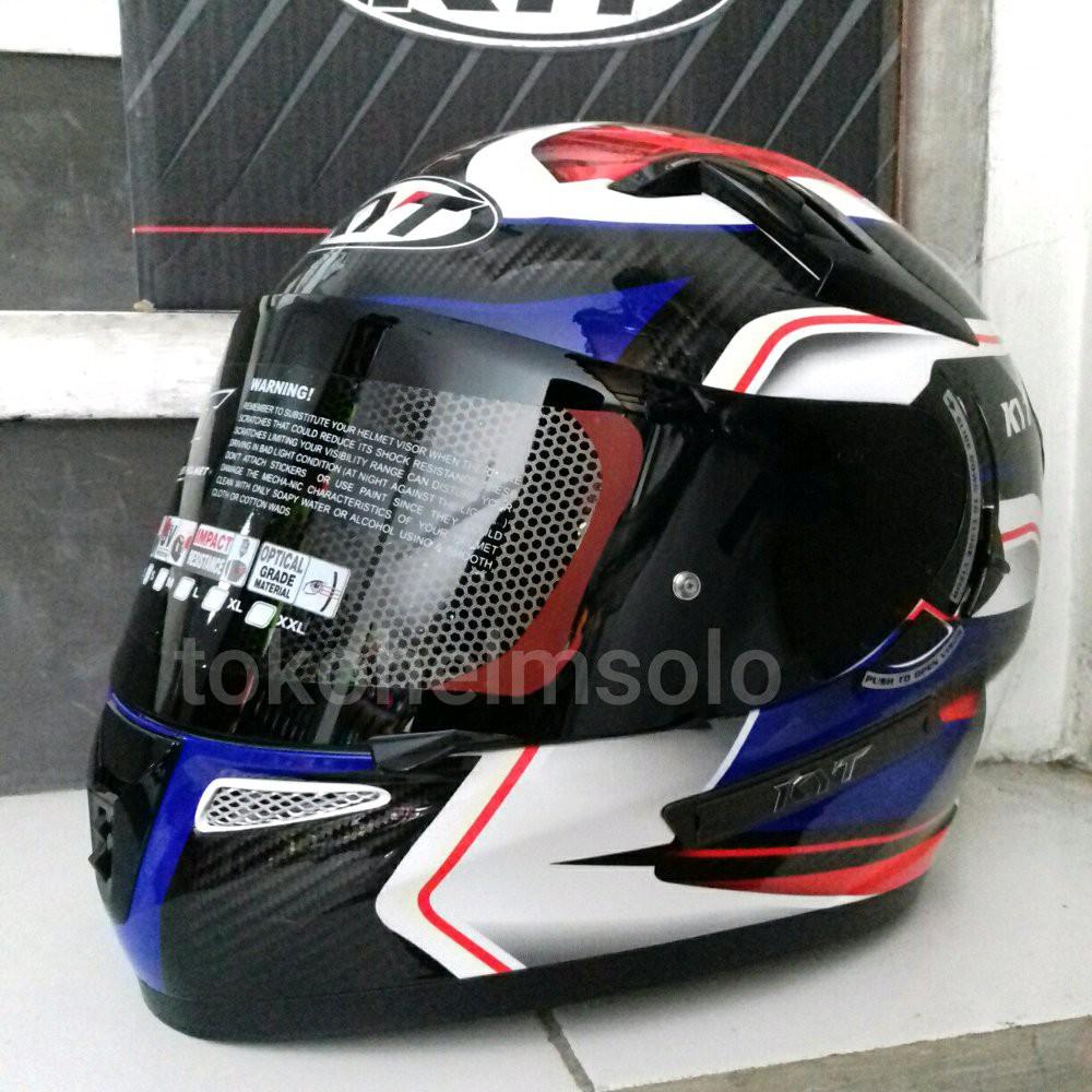 Helm Zeus Z 610 Glossy Fluo Stabilo Half Face Double Visor Shopee Zs Indonesia