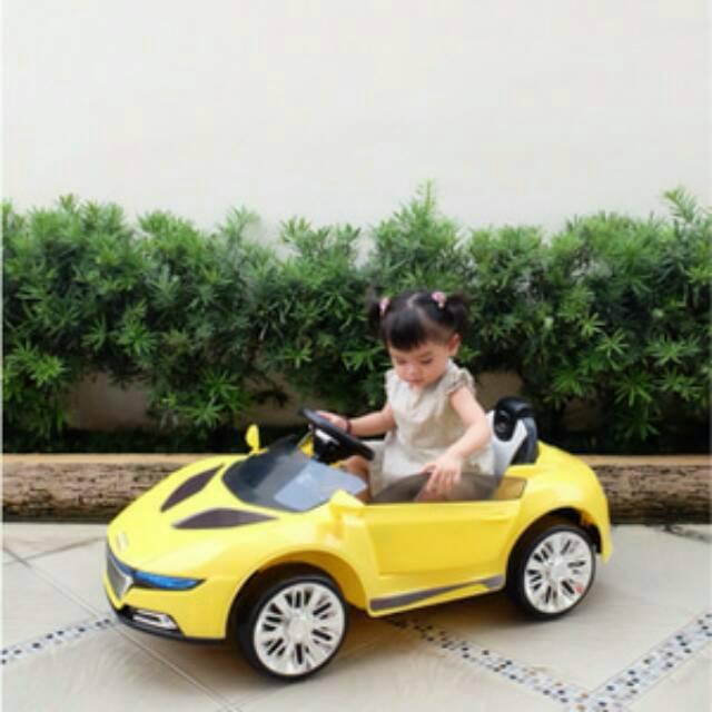 Mobil Mobilan Anak Aki Audi Quatro Pk 2818 Pliko Remote Lp Shopee Indonesia