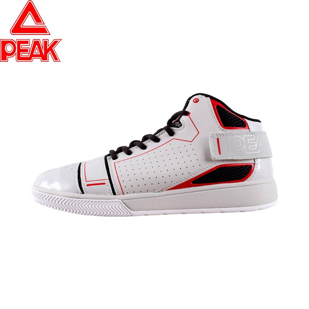 Sepatu Harga Terupdate 2 Jam Lalu Peak Basket Authentic Chalenger Real Sneakers E51041a E33373