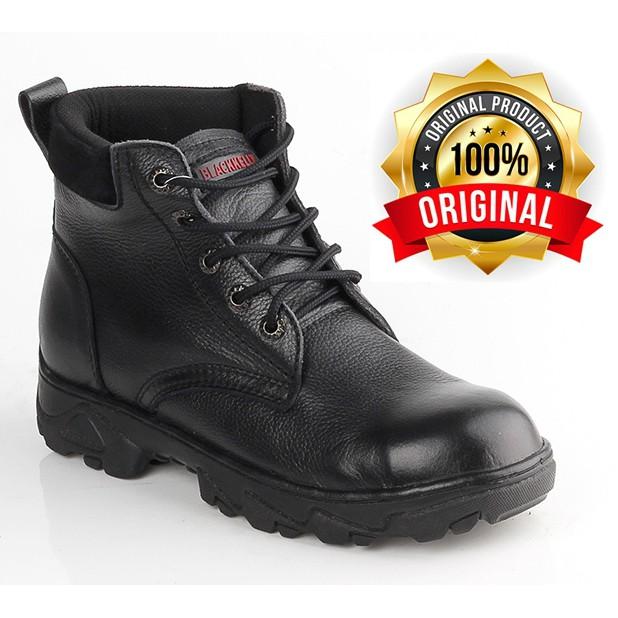 Sepatu Boots Murah Humm3r Hummer Eagle Boots Pria Original Murah ... 2a2ca872ef