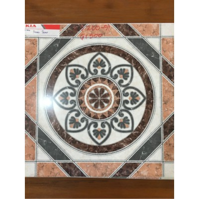 Keramik Lantai Kia Decoratif 40x40 Shopee Indonesia