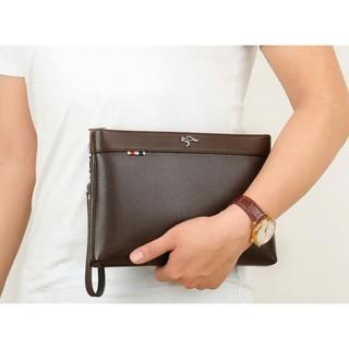 Clutch Tas Tangan Pria Wanita Dompet Tangan Import Brown Daftar Source ·  Barnoroo Handbag clutch dompet 8ab576bf1f820