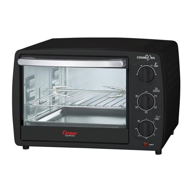 Oven Toaster Listrik Cosmos Co9919r Co 9919r Paling