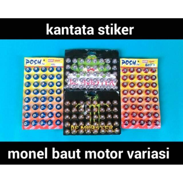 Dapatkan Harga baut variasi Diskon | Shopee Indonesia -. Source · Baut L + Ring