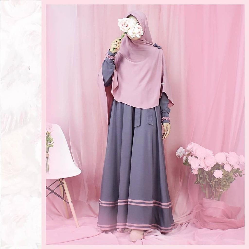 Harga Gamis Syari Pakaian Muslim Pria Terbaik April 2021 Shopee Indonesia