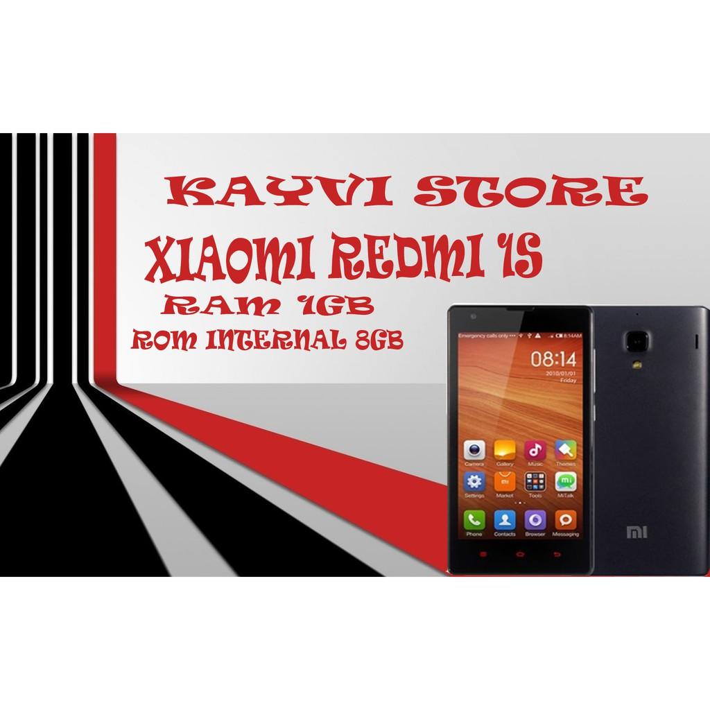 Xiaomi Redmi 1s 4gb 3g Garansi Platinum 1 Tahun Shopee Indonesia 2 Black White 1gb Ram 8gb 8 Gb Rom Distributor