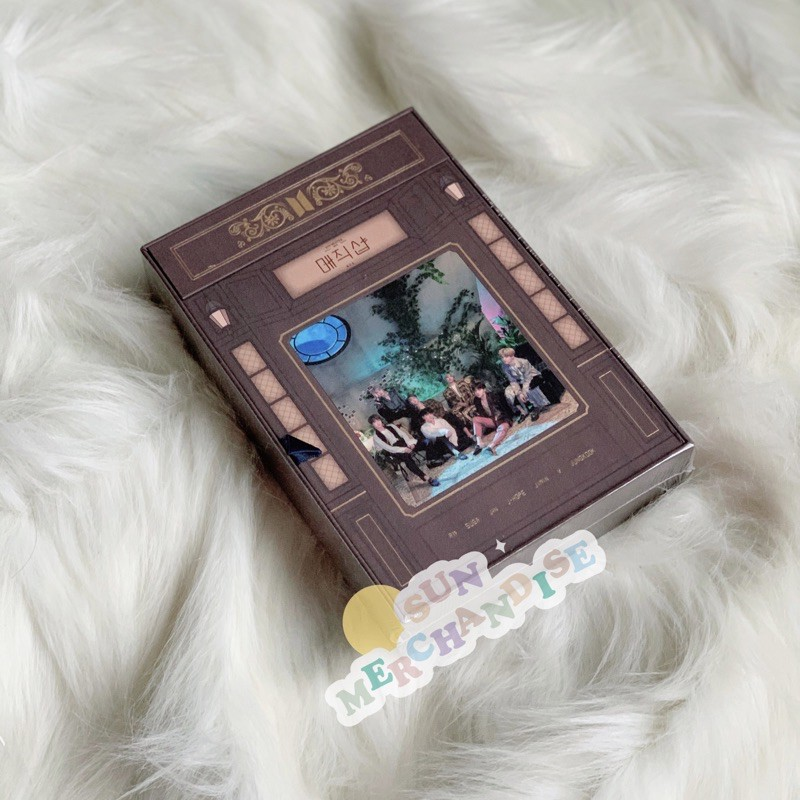 WEPLY / WEVERSE SHOP  BTS 5TH MUSTER MAGIC SHOP IN ...