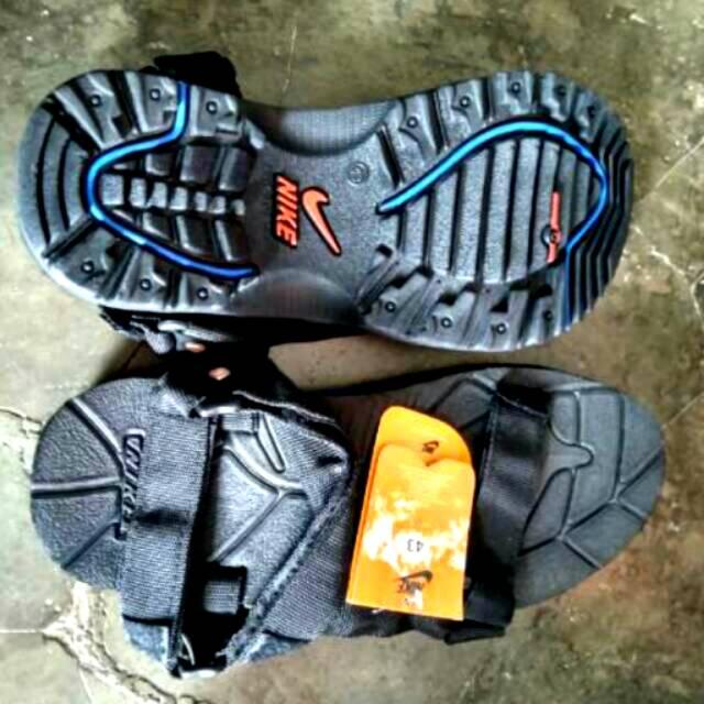 Sandal jepit cowok. Volcom original. Sendal pria. Sendal distro. Sandal  jepit volcom.  30ef0c7562