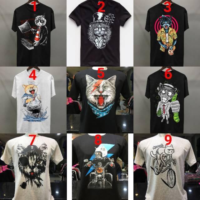 T-Shirt Distro / kaos Pria / Tshirt ... Source . Source ... Pakaian Pria Motor Racing RX KING TIDAK BISA PELAN Paling Murah | Shopee .