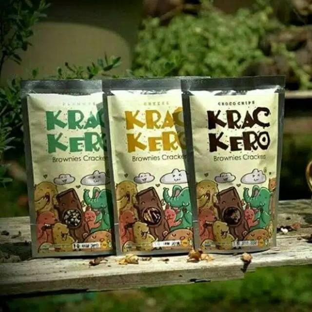 Gemirasary Browker Brownies Kering / Ping Ping Brownies   Shopee Indonesia