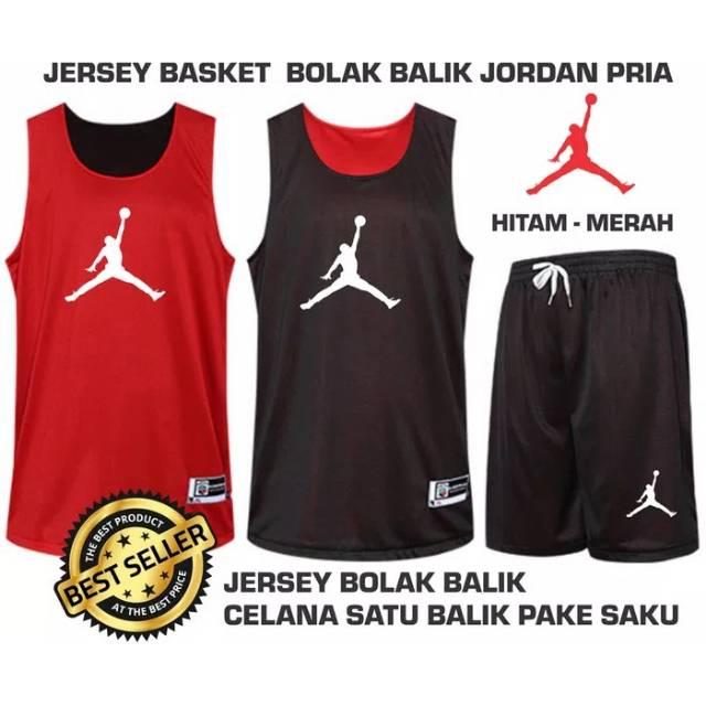 T-shirt Kaos Baju Basket Nike NBA Chicago Bulls 8 Zach Lavine ... 895cb669d