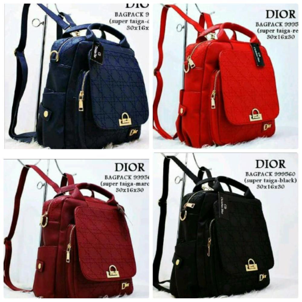 dior+tas+wanita+tas+punggung - Temukan Harga dan Penawaran Online Terbaik - Februari  2019  58b4191240