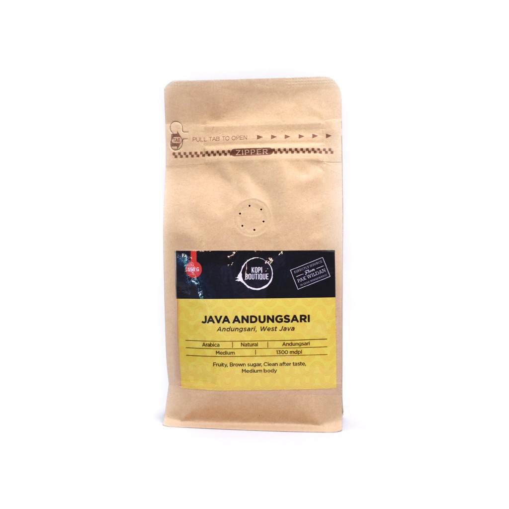 Kopi Arabica Java Argopuro Black Honey 250gr Shopee Indonesia Gayo Tagetto Coffee