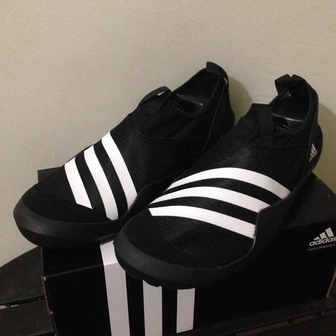 Sepatu Outdoor Adidas Terrex Climacool Voyager slip on - BB1901 ... b8e008d3da