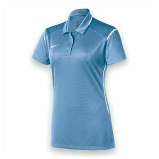 217f80176 Barang Berkualitas Kaos Polo Shirt Cewek Nike DRI-FIT Team Gameday Polo  Original MURAH | Shopee Indonesia