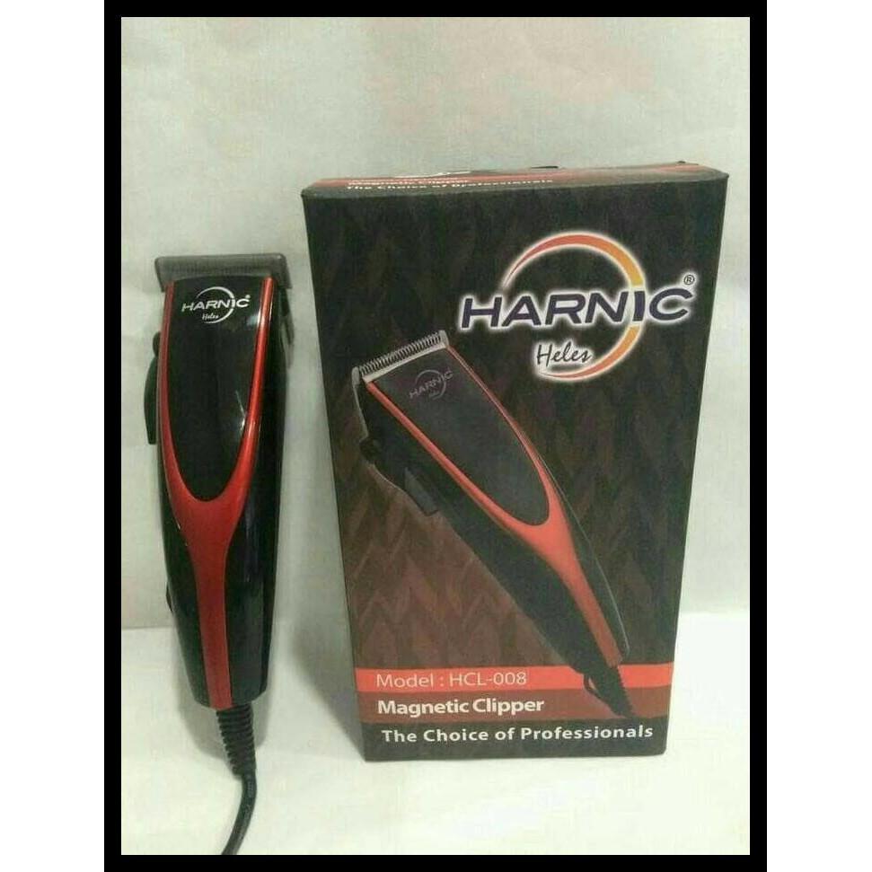 ALAT CUKUR HELES - HELES HARNIC MAGNETIC CLIPPER HCL - 008   Shopee Indonesia