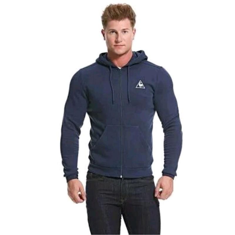 Sweater - Jaket - Hoodie - Zipper - Le Coq Sportif High Quality