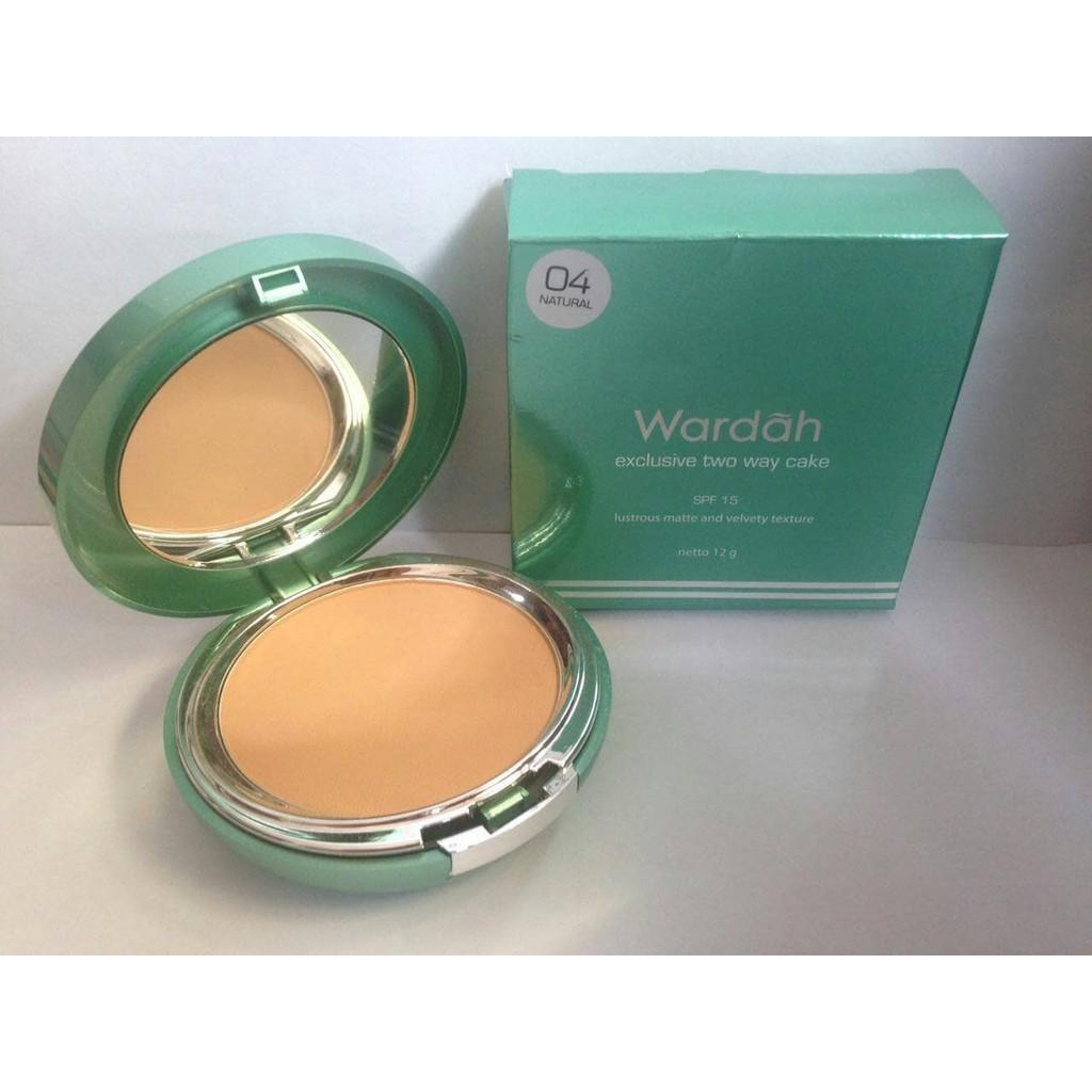 Premium Wardah Make Up Kit Special Edition Terbaru Shopee Indonesia