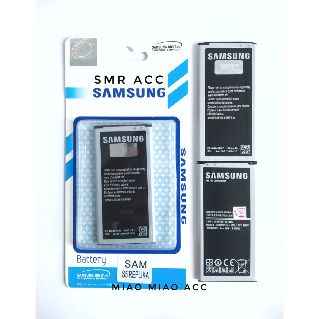 BATERAI / BATTERY SAMSUNG NOTE 2/ N7100 ORIGINAL 99% ...