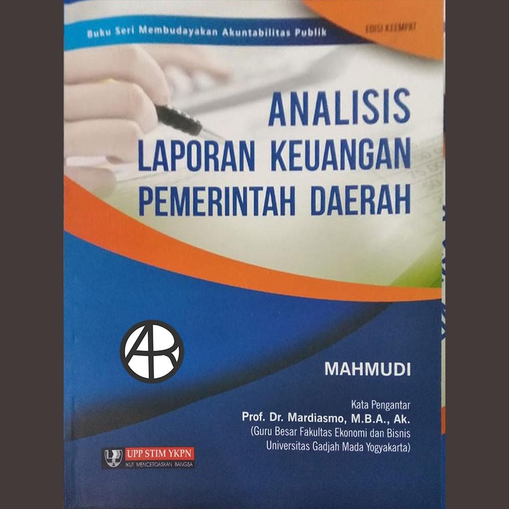 Analisis Laporan Keuangan Pemerintah Daerah Mahmudi Shopee Indonesia