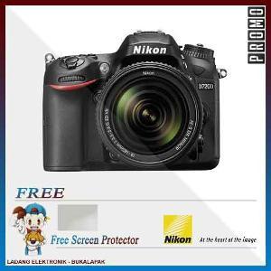 Nikon D7200 Kit ...