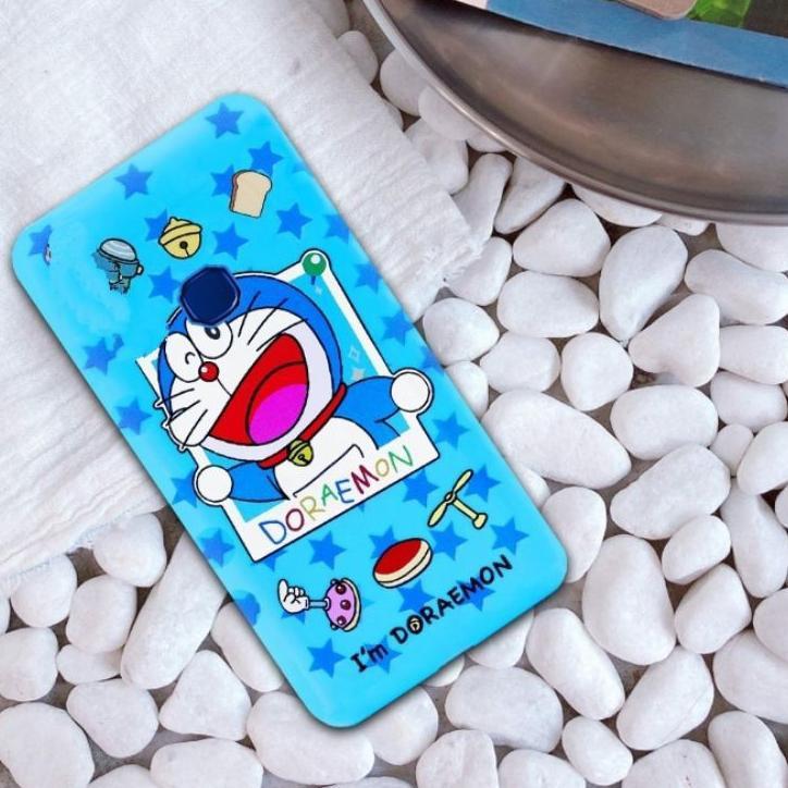 Diskon!! (rrl-764) Case All Tipe Hp Infinix Hot 9 Play Smart 5 Softcase Karakter Doraemon Hello Kitt