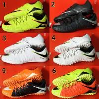 Promo sepatu futsal nike hypervenom terbaru grade ori new terpilih komponen ori  murah gan 61f3264985