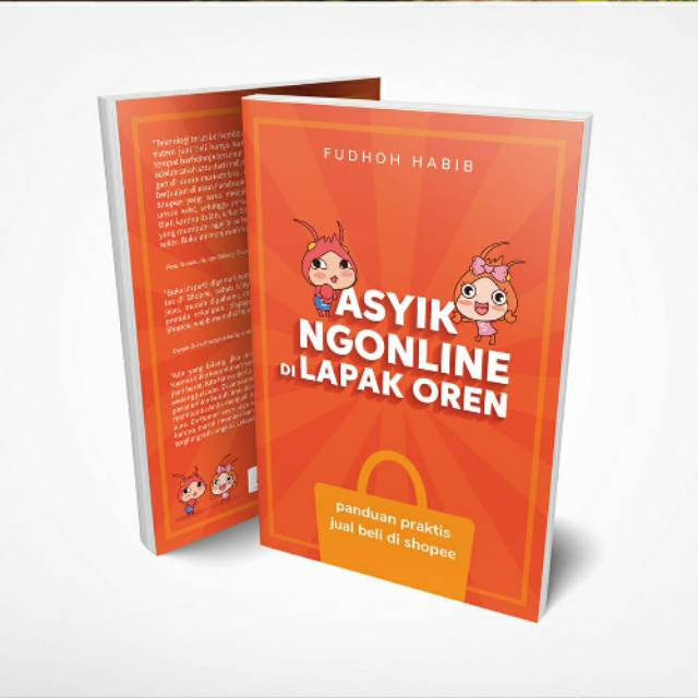 Buku Panduan Bisnis Online di Marketplace Bonus Souvenir ...
