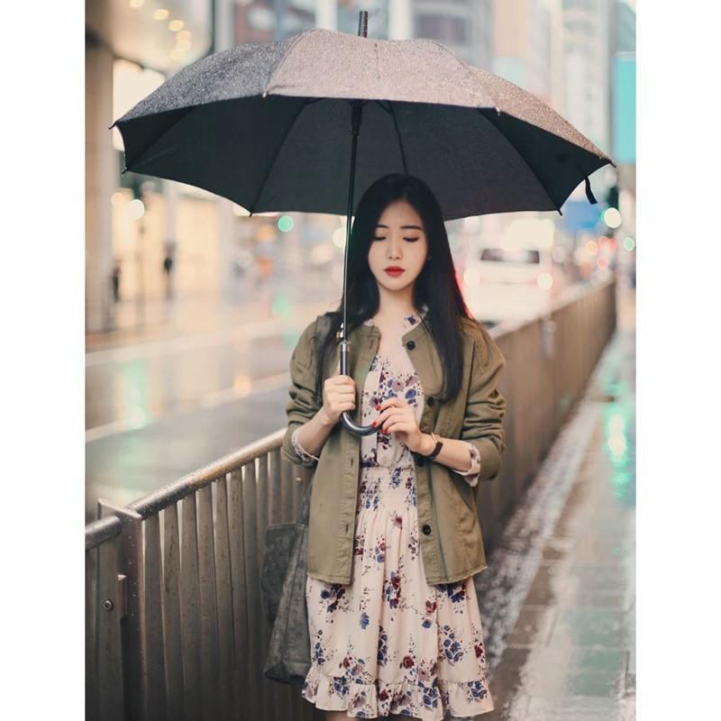 Dress Model Longgar Lengan Panjang Versi Korea Bahan Sifon untuk Wanita   Shopee Indonesia