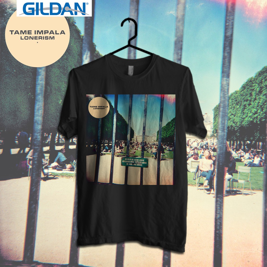 Kaos Band The 1975 Original Gildan ...