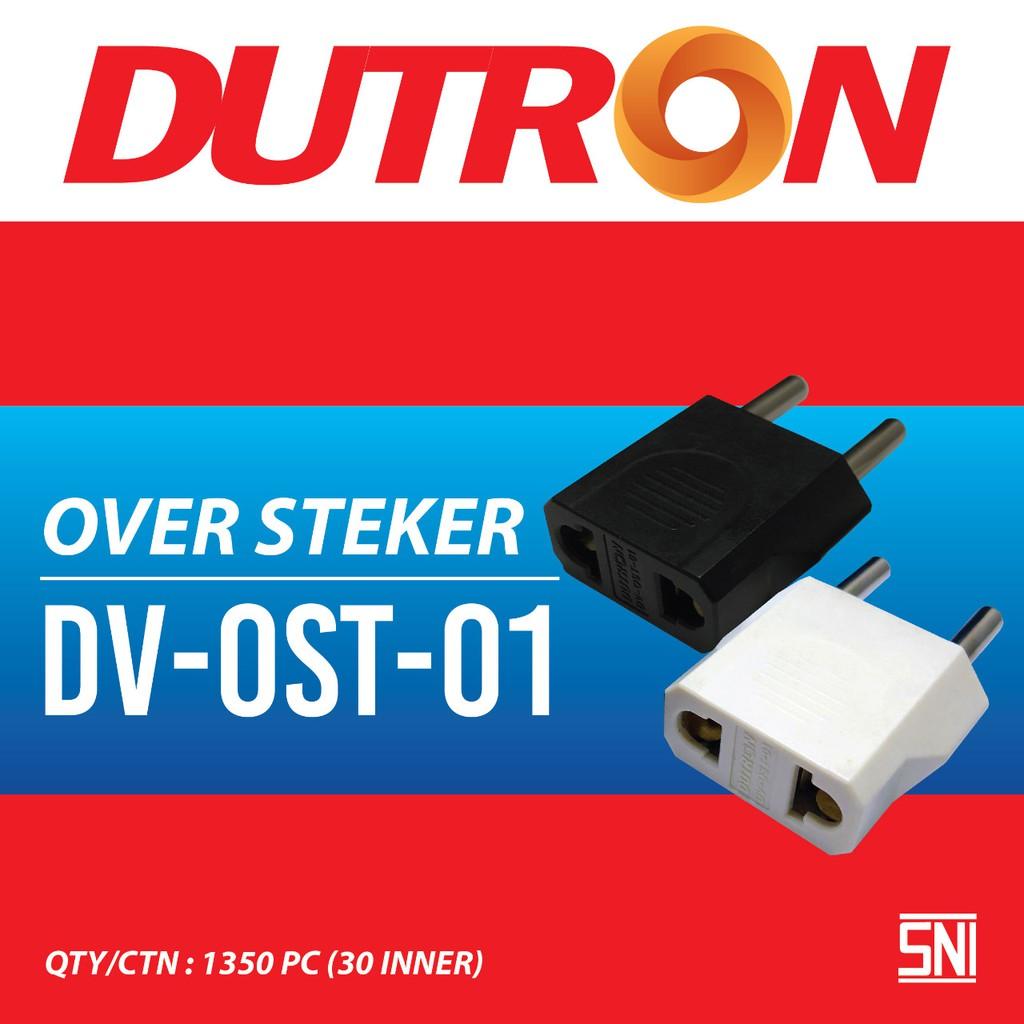 OVER STEKER DUTRON