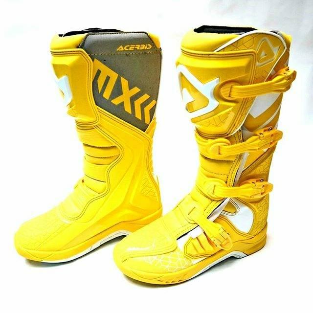 Sepatu cross Oneal element IV  37d297007b