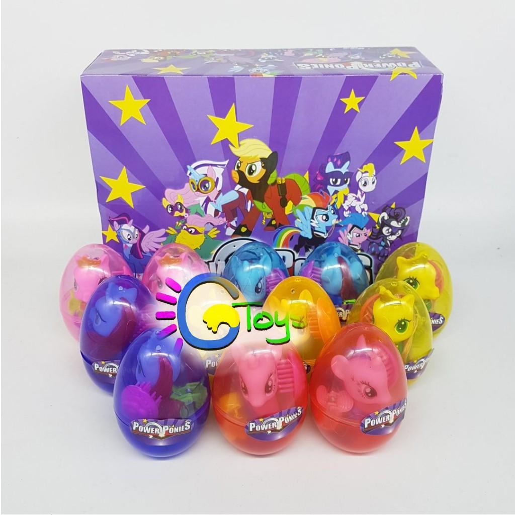 Promo Belanja Surpriseegg Online September 2018 Shopee Indonesia Mainan Anak Edukasi Telur Isi Kejutan Surprise Egg Telor Bola Knocker Satuan