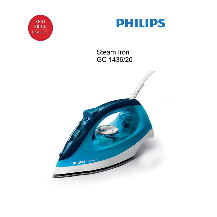 Philips - GC 1418 ...