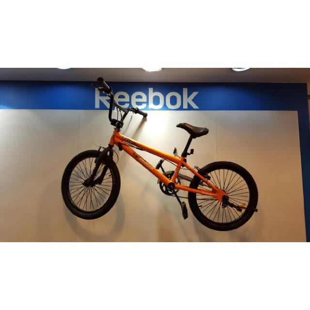 Sepeda Bmx Ukuran 20 Reebok Rotor Shopee Indonesia
