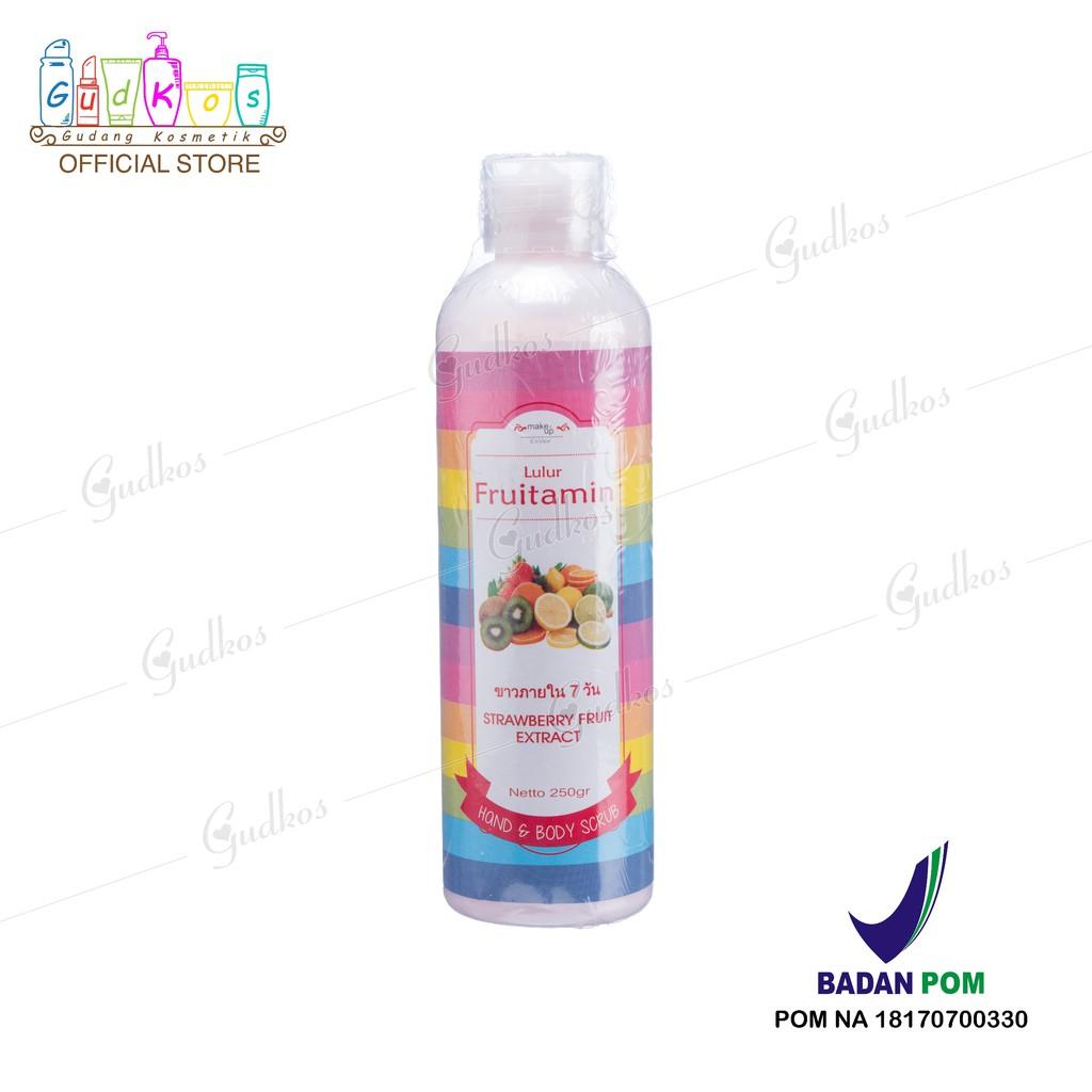 Lulur Shinzui Body Scrub Skin Lightening 200gr Shopee Indonesia Citra