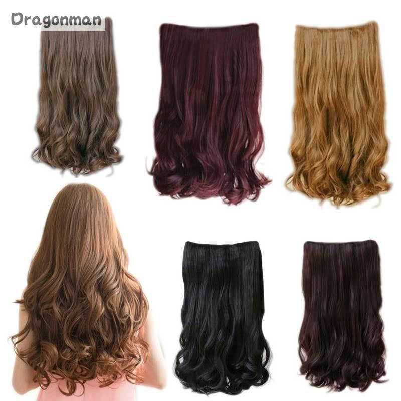 Long Hair Extensions 41