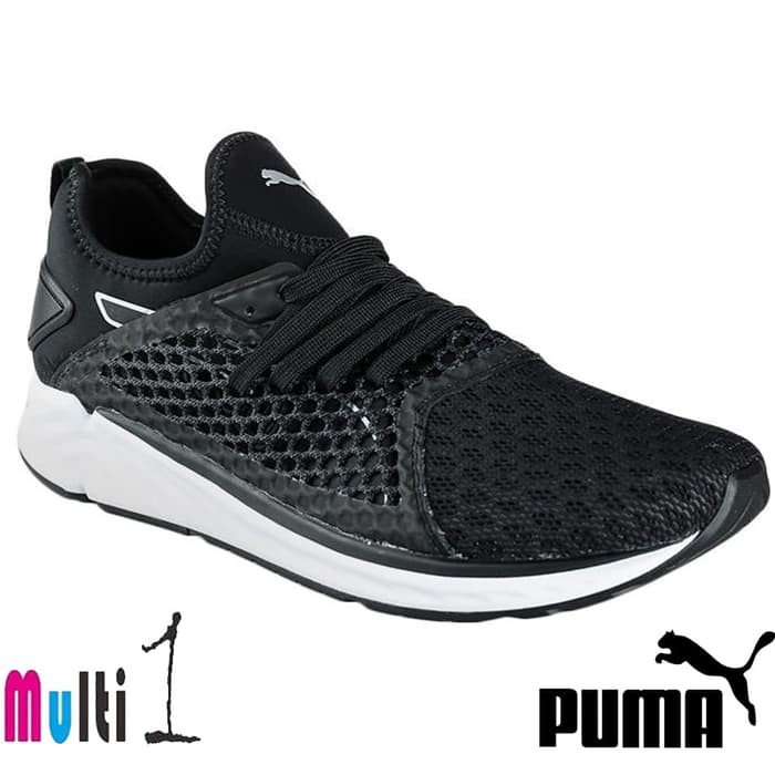 Sepatu Puma Running Ignite Dual Netfit Original 19000203  9461816970