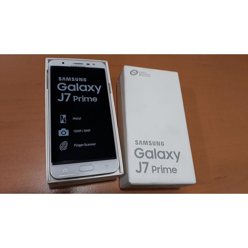 Samsung Galaxy J7 2016 Garansi Resmi Shopee Indonesia J5