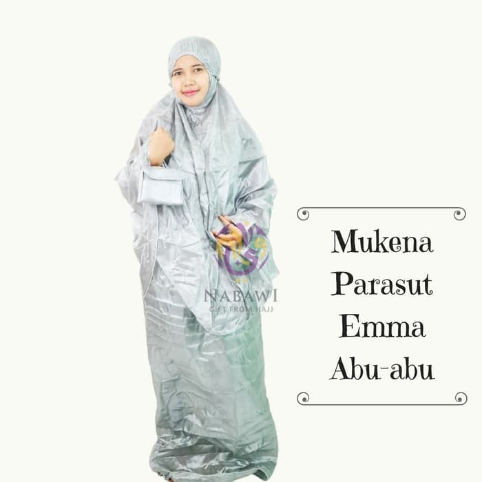 mukena abutai - Temukan Harga dan Penawaran Mukena Online Terbaik - Fashion Muslim Desember 2018   Shopee Indonesia