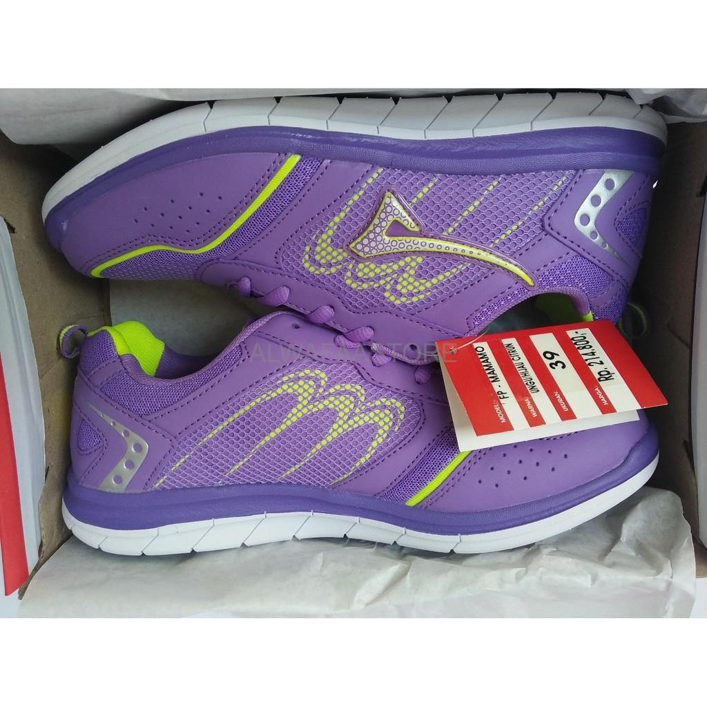 Ardiles Sepatu Running Wanita Caitlin Merah Fushia 37 40 Shopee Estelle Women Shoes Hitam 39 Indonesia