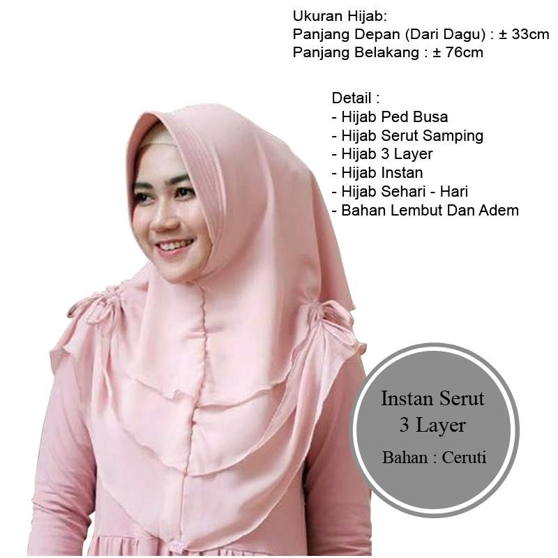 Hijab Instan 2